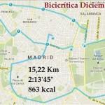 ruta bicicritica