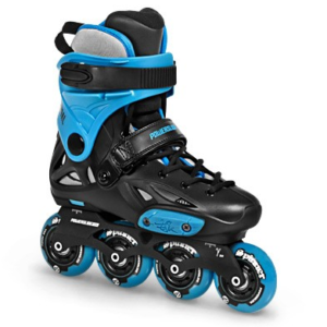 Powerslide junior-Club Tres60