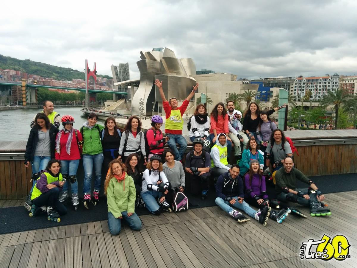 Bilbao_Club Tres60_Patinaje_Guggenheim