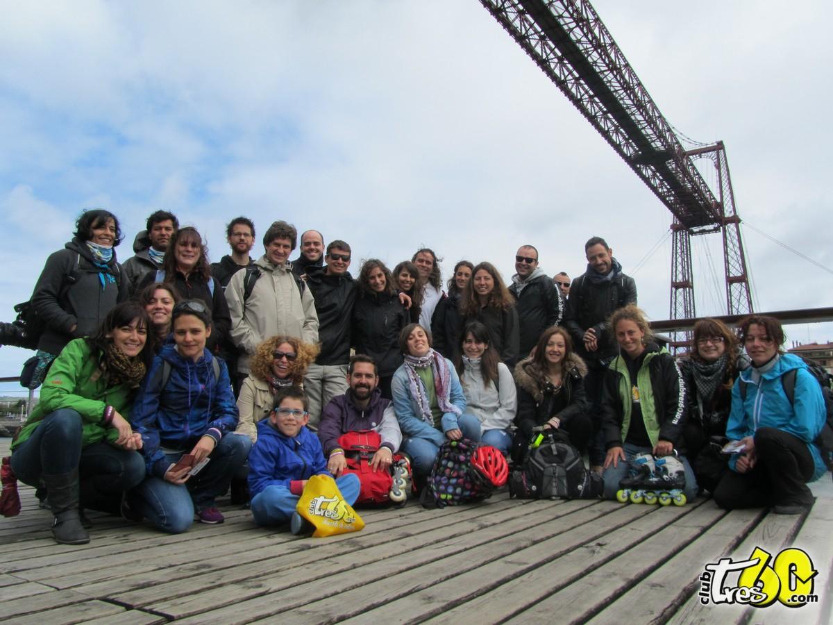 Patinar Bilbao_Club Tres60_Patinaje_Portugalete