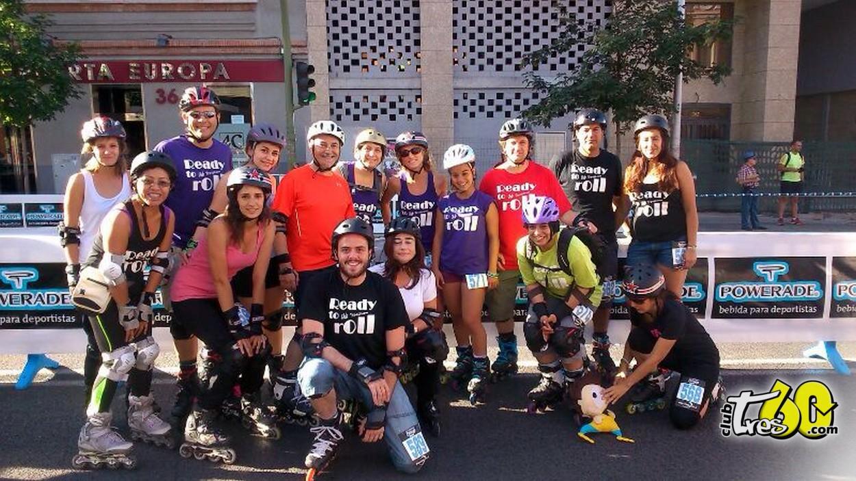 Maraton patinaje madrid Tres60_04