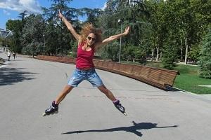 actividades gratis_clases patinaje madrid_tres60