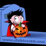Halloween 2014_Club Tres60