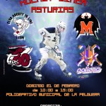 I Torneo Amistad Hockey Línea Asturias