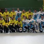 Crónica de la última sede Amater de Hockey Línea